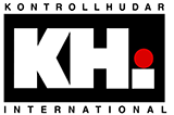 Kontrollhudar International AB